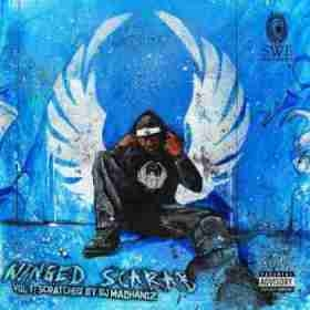 Phoenix Da Icefire - Crow Bar Head Topper feat. Iron Braidz (aka Da Flyy Hooligan) & Ray Vendetta